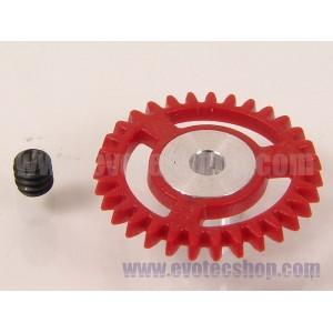 Corona Anglewinder 31 dientes 16 mm