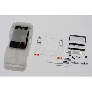 Carrocería Ford Capri Gr.5 completa en kit blanca