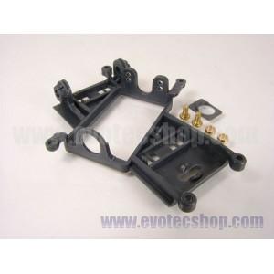 Soporte motor anglewinder LMP offset 0,5 mm EVO6