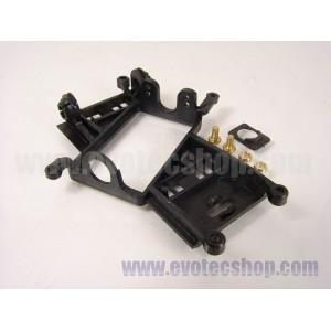 Soporte motor anglewinder LMP offset 0,0 mm EVO6
