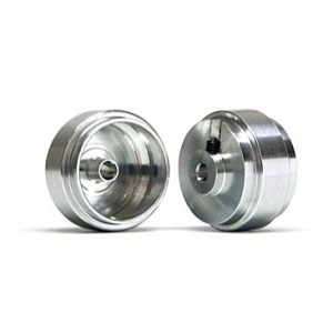 Llanta PRO Aluminio 17X9,75mm Aligerada