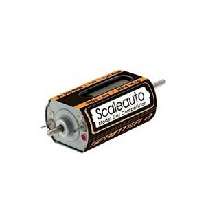 Motor SC-25 Sprinter-2 Caja larga abierta