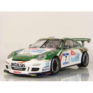 Porsche 911 Vallejo