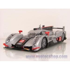 AUDI R18 TDI 24h Le Mans 2011 nº2  Lim. Ed