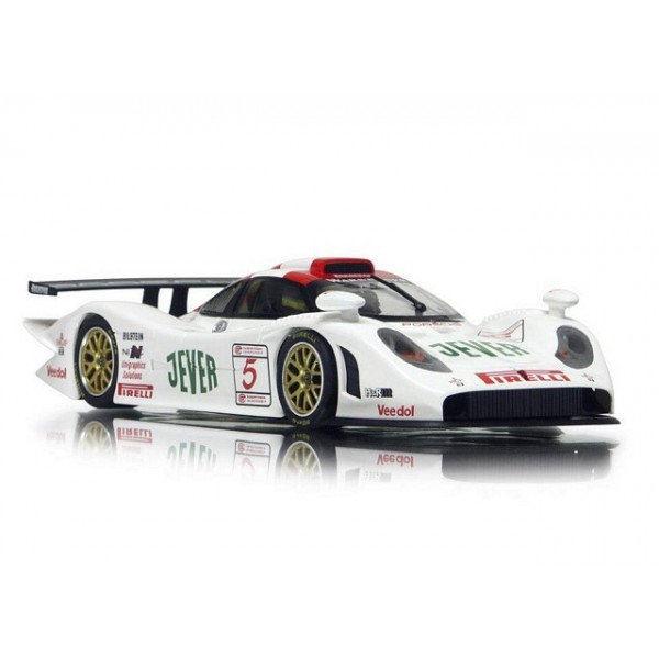 porsche 911 gt1 evo 98 n 5 fia gt oschersleben1998 sica23a evotecshop. Black Bedroom Furniture Sets. Home Design Ideas