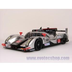 Audi R18 Le Mans Winner 2011 Lightened