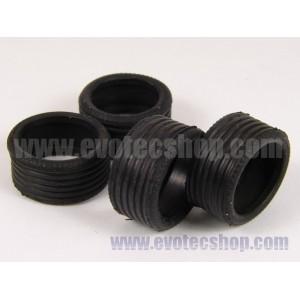 Neumático delantero perfil medio (4u)