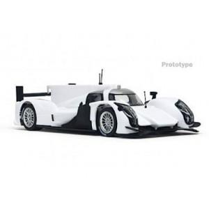 Audi R18 TDI White Kit Anglewinder