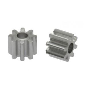 Piñón 8d. M50 Aluminio