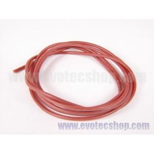 Cable de silicona fino (80 cm)