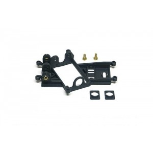 Soporte motor Anglewinder Offset 0.5mm EVO-6 hard