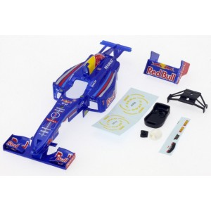 Carroceria GP Formula RB nº1