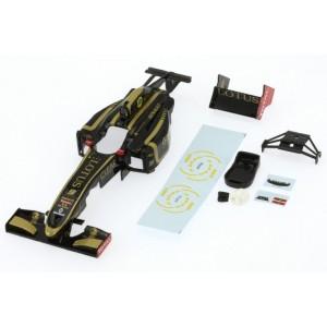 Carroceria GP Formula Renault nº 9