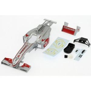 Carroceria GP Formula McLaren nº 4