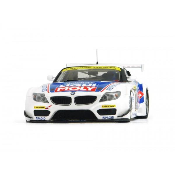 Bmw Z4 Price In Dubai: Guimarães Slot Clube: Nova Decoração BMW Z4 GT3 Da Scaleauto