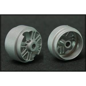 Llantas Aluminio 16,5 X 10 Traseras