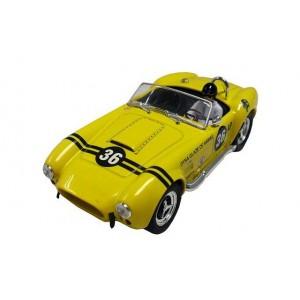 AC Cobra Amarillo