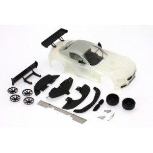 Carroceria BMW Z4 en kit