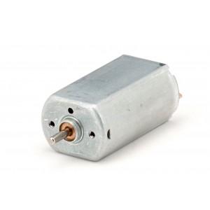 Motor FBL-1 de 22.000rpm 3800 gr/cm 12V.Caja Larga
