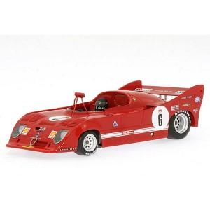 Alfa 33tt12 Targa Florio 73 Adarrich - Stomelenn