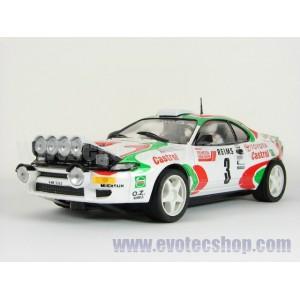 TOYOTA CELICA GT4 ST-185 AURIOL