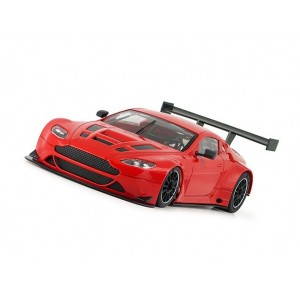 Aston Martin Vantage GT3 2013 AW-red test car