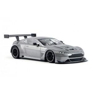 Aston Martin Vantage GT3 2013 AW-Silver test car