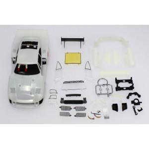 Porsche 935/78 White Kit