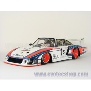 Porsche 935/78 Moby dick Martini racing Silvertone