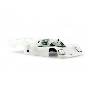 Carrocería Porsche 962c (Aleron + Retrovisor) 2013