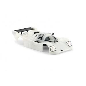 Carrocería completa en kit blanca del Porsche 962