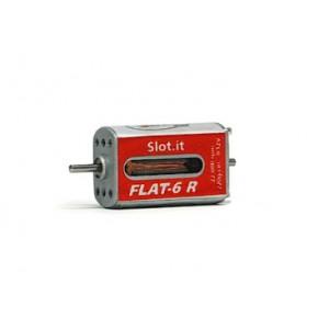 Motor Flat 6R 22000 RPM Version 2013