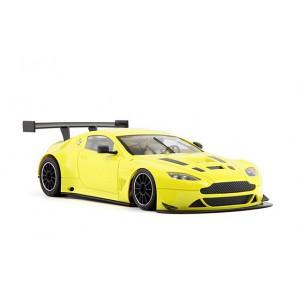 Aston Martin Vantage GT3 2013 AW Yellow test car
