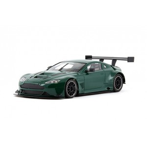 Aston Martin Vantage GT3 2013 AW Green test car