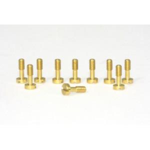Tornilleria Metrica 1,8 x 5,5 mm (10 Unidades)