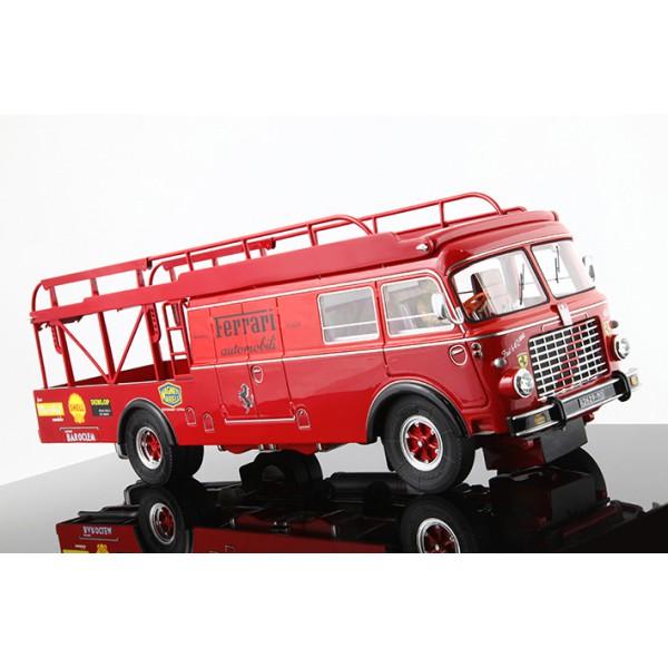 camion fiat bartoletti 642 ferrari transporter rclet01 evotecshop. Black Bedroom Furniture Sets. Home Design Ideas