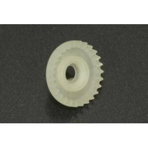 Corona en linea 27 dientes para eje 3/32 (4uds)