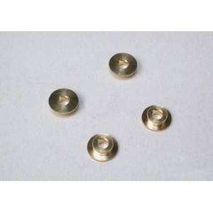 Cojinetes de bronce 4 uds