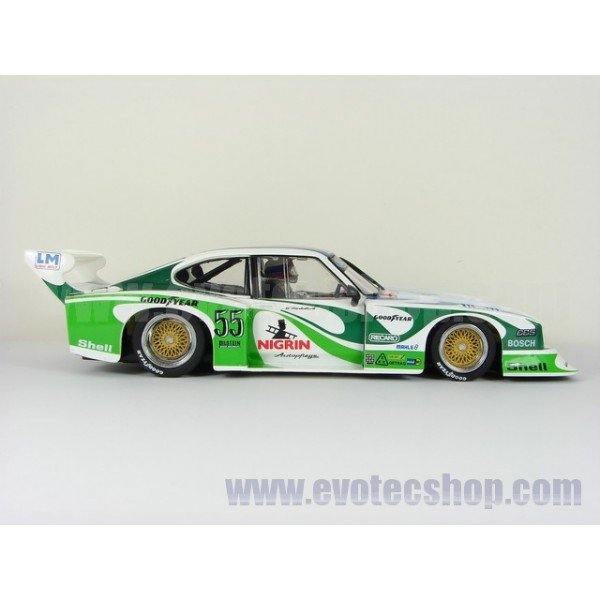ford capri zakspeed gr 5 drm 1978 mampe hans heyer. Black Bedroom Furniture Sets. Home Design Ideas