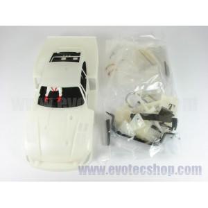 Carroceria Porsche 935/78 Moby dick Sw20