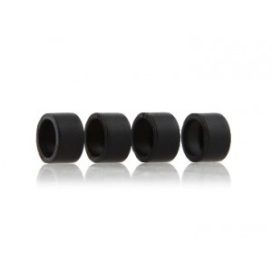 Neumatico goma Slick S2 8,4 x 14,6 mm (dwg 1214)