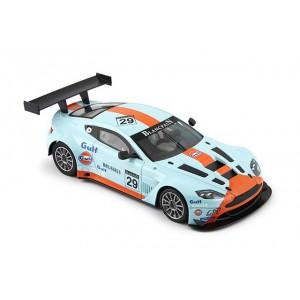 ASV GT3 Gulf Edition 29 Blancpain GT Championship