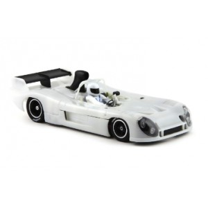 Matra M670B en kit blanco