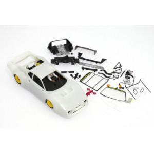 Ferrari BB512 en kit blanco