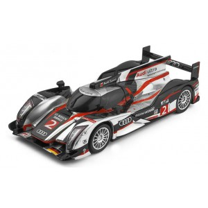 AUDI R18 SILVERSTONE WEC LIGHTENED