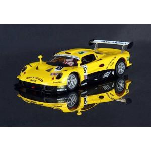 Lotus Elise Le Mans