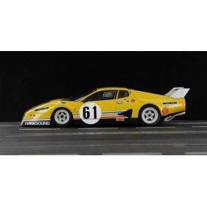 Ferrari 512BB/Lm 24h Le Mans Francorchamps