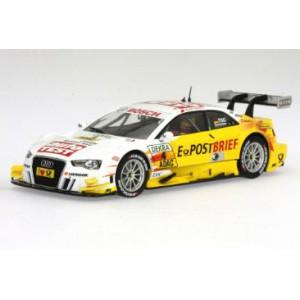 Audi A5 DTM nº4 Timo Scheider