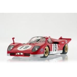 Ferrari 512S - Sebring 12hrs 1970 - 19 M. Andretti
