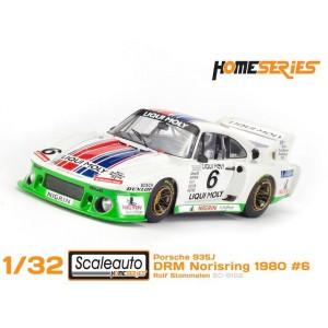 Porsche 935-J DRM Norisring 1980 6